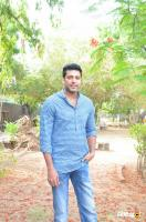Jayam Ravi at Vanamagan Movie Press Meet (2)