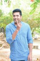 Jayam Ravi at Vanamagan Movie Press Meet (4)