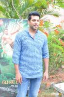 Jayam Ravi at Vanamagan Movie Press Meet (5)