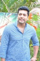 Jayam Ravi at Vanamagan Movie Press Meet (7)
