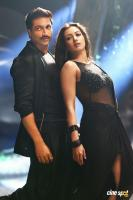 Goutham Nanda Telugu Movie Photos