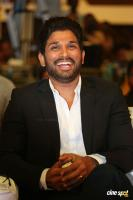 Allu Arjun at DJ Movie Thank You Meet (9)