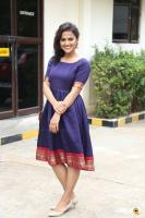 Shraddha Srinath at Vikram Vedha Press Meet (1)