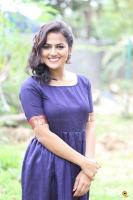 Shraddha Srinath at Vikram Vedha Press Meet (3)