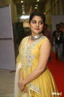 Niveda Thomas at Ninnu Kori Pre Release Function (10)