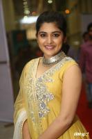 Niveda Thomas at Ninnu Kori Pre Release Function (11)