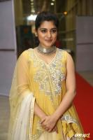 Niveda Thomas at Ninnu Kori Pre Release Function (12)
