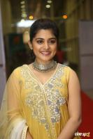 Niveda Thomas at Ninnu Kori Pre Release Function (13)