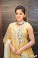 Niveda Thomas at Ninnu Kori Pre Release Function (14)