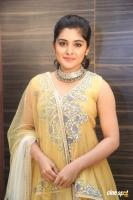 Niveda Thomas at Ninnu Kori Pre Release Function (15)