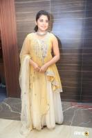 Niveda Thomas at Ninnu Kori Pre Release Function (16)