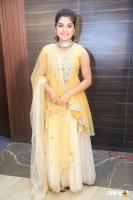 Niveda Thomas at Ninnu Kori Pre Release Function (17)