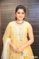 Niveda Thomas at Ninnu Kori Pre Release Function (18)