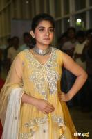 Niveda Thomas at Ninnu Kori Pre Release Function (2)