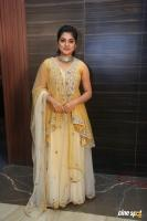 Niveda Thomas at Ninnu Kori Pre Release Function (21)