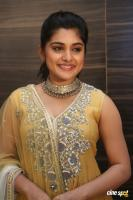 Niveda Thomas at Ninnu Kori Pre Release Function (25)