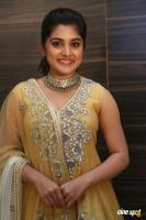 Niveda Thomas at Ninnu Kori Pre Release Function (26)