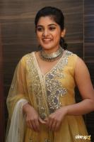 Niveda Thomas at Ninnu Kori Pre Release Function (27)