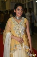 Niveda Thomas at Ninnu Kori Pre Release Function (6)