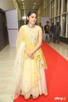 Niveda Thomas at Ninnu Kori Pre Release Function (7)