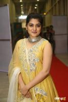 Niveda Thomas at Ninnu Kori Pre Release Function (9)