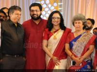Sabarinathan and Divya Iyer wedding reception (82)