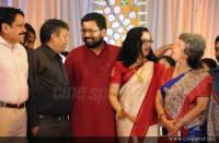Sabarinathan and Divya Iyer wedding reception (83)