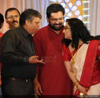 Sabarinathan and Divya Iyer wedding reception (86)