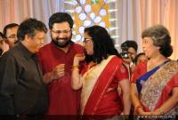 Sabarinathan and Divya Iyer wedding reception (87)