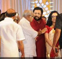 Sabarinathan and Divya Iyer wedding reception (88)