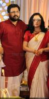 Sabarinathan and Divya Iyer wedding reception (91)