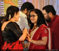 Sabarinathan and Divya Iyer wedding reception (14)