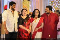 Sabarinathan and Divya Iyer wedding reception (16)