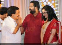 Sabarinathan and Divya Iyer wedding reception (2)