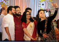Sabarinathan and Divya Iyer wedding reception (61)