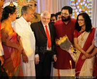 Sabarinathan and Divya Iyer wedding reception (68)