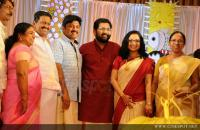Sabarinathan and Divya Iyer wedding reception (71)