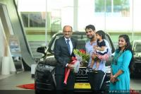 Tovino Thomas Buys New Audi Q7 Photos