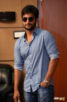 Hero Aadi Interview Photos (3)