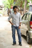 Gulf Hero Chetan Maddineni Interview Photos (1)