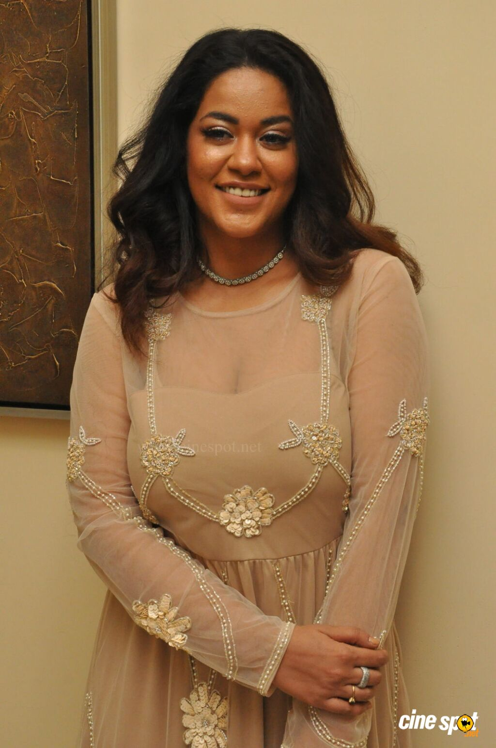 Mumaith Khan at Kalamandir Foundation 7th Anniversary Celebrations (13)