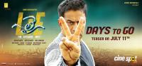LIE Movie Teaser 2 Days To Go Poster