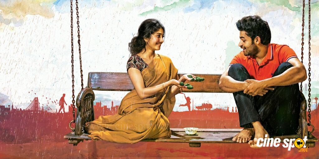 Fidaa Photos (2)