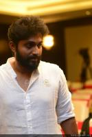 Dhyan Sreenivasan at Love Action Drama Title Launch (1)