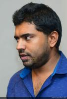 Nivin Pauly at Love Action Drama Title Launch (16)