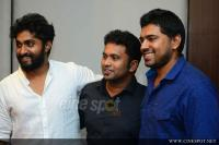 Love Action Drama Title Launch Photos