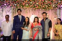 VK Prakash Daughter Wedding Reception (11)