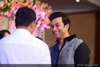 VK Prakash Daughter Wedding Reception (12)