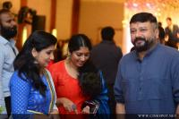 VK Prakash Daughter Wedding Reception (18)