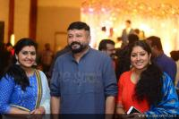 VK Prakash Daughter Wedding Reception (19)